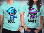 mv cool soulmate biru