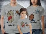 mv Milk Cookies Family abu
